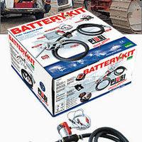 BATTERY KIT 3000/12V