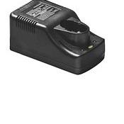 Batterijlader 230V voor Electrisch Handsmeerpistool Samoa (Ni-Mh)