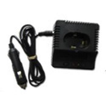 Batterijlader 12V voor Electrisch Handsmeerpistool Samoa