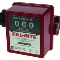 """BRANDSTOF TELLER 3 CIJFERS FILL-RITE FR-807 1"""""""