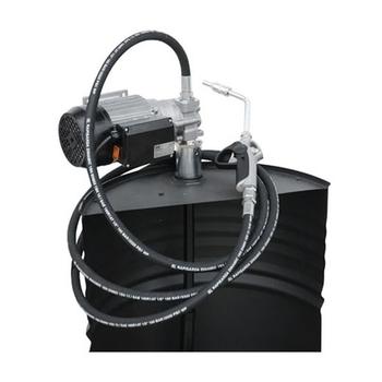 PIUSI VISCOMAT DRUM ELEKTRISCHE OLIEPOMP 230V  28 L/MIN ZONDER TELLER
