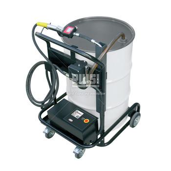 PIUSI VISCOTROLL 200/2 AC PST ZONDER MET 9 L/MIN