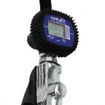 PIUSI DIGITALE HANDOLIEMETER 60 L/MIN