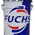 Fuchs Renolit CL 00