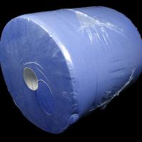 Steel Blue Maxi