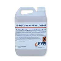 Techno Floorclean DG Plus