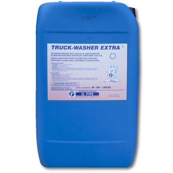 Truck Washer Extra