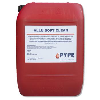 Alu Soft Clean