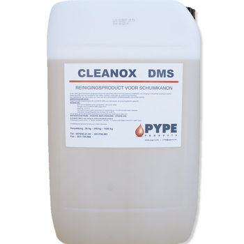 Cleanox DMS