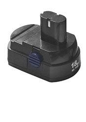 Extra Batterij 18V voor Electrisch Handsmeerpistool Samoa (Li-ion)