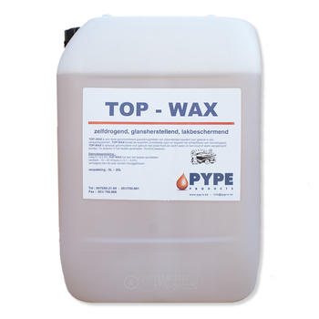 Top Wax